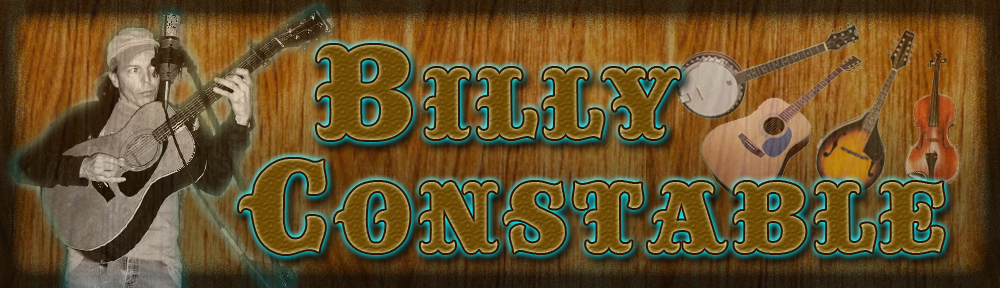 Billy Constable News and Updates